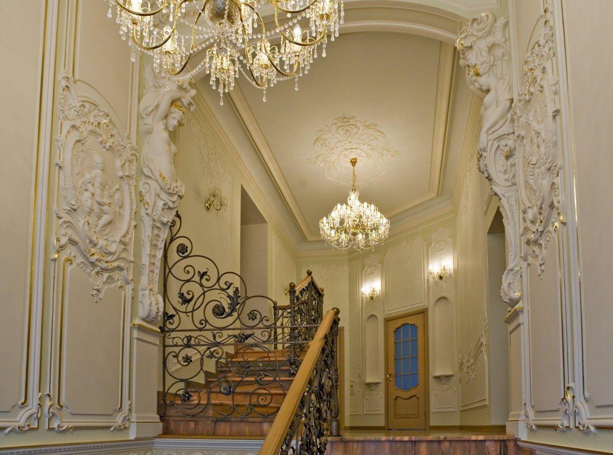 отзывов Санкт-Петербург лепной декор фото интерьеров лет хожу